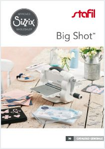 Big Shot Sizzix