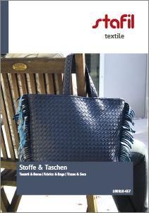 100010-437 Stoffe & Taschen