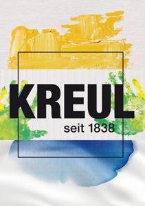 Only Stafil Italy: Kreul colors