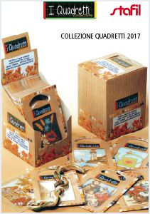 I Quadretti Collection
