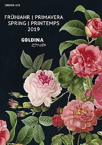 Goldina Ribbons Spring 2019