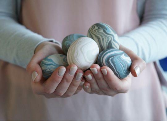 colori marmorizzare