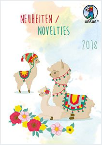 Ursus novelties 2018