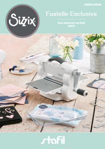 SIZZIX STAFIL EXCLUSIVE 2018