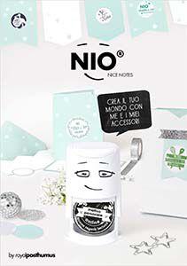 NIO italienisch – in der Schweiz nicht verfügbar
