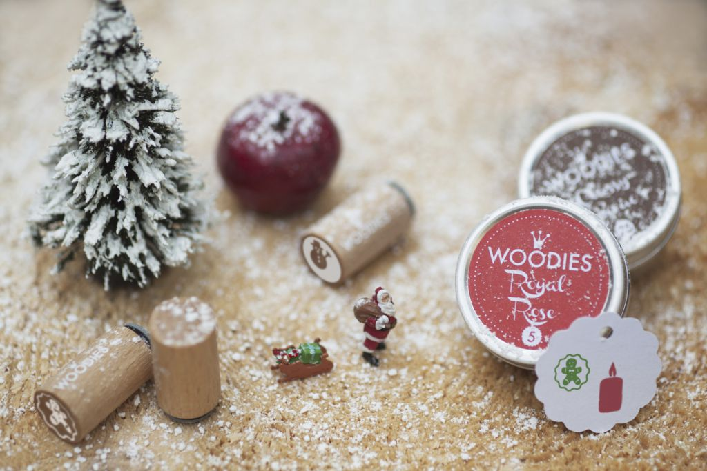 we extend our woodies collection by just 81 miniature motives currently there are 9 different collections with 9 different designs in each - Woodies Christmas Decorations
