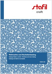 100010-48 STAFIL CRAFT WEIHNACHTEN 2020