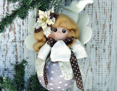 My Xmas Dolls #3061 4