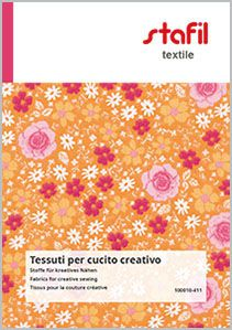 Fabrics for creative sewing