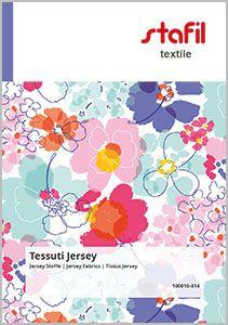 Tessuti Jersey