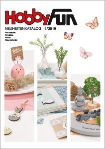 Hobby Fun News 2019-1 – N/A in Switzerland
