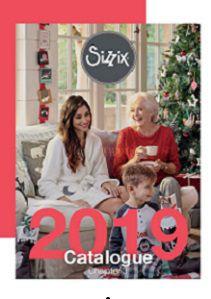 100010-SX193 Sizzix Chapter 3 2019