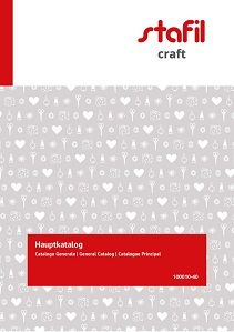 100010-40 Stafil Craft General Catalogue
