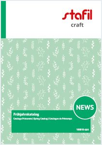 100010-35A STAFIL CRAFT Spring 2020 news