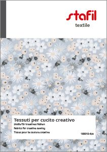 100010-439 Fabrics for creative sewing