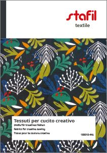 100010-445 Fabrics for creative sewing