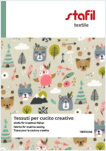 100010-450 Fabrics for creative sewing