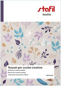 100010-456 Fabrics for creative sewing