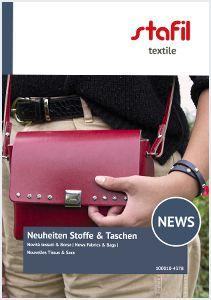 100010-437B News Fabrics & Bags