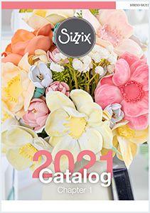 100010-SX211 Sizzix Chapter 1 2021