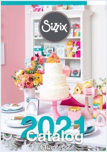 100010-SX212 Sizzix Chapter 2 2021