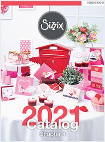 100010-SX214 Sizzix Chapter 4 2021